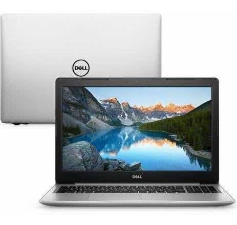 Dell Inspiron I15-5570 I7 8ª 8gb 1t - 4gb Amd - Nota Fiscal