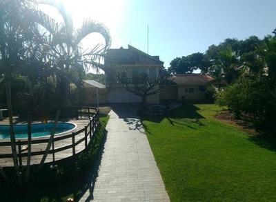 Aluguel Casa De Alvenaria Pontal Do Paraná Brasil - 713l-a