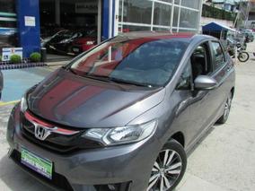 Honda Fit 1.5 Exl Flex Aut. 5p
