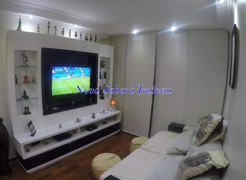 Apartamentos Em São Paulo - 2160