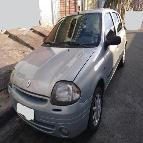 Renault Clio Rn 1.6 16v