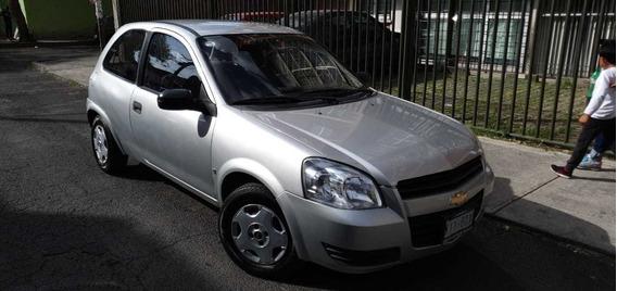 Chevy 2009 3p Estanda Impecable Aceptamos Tarjeta De Credito