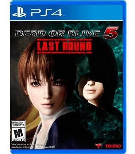 Dead Or Alive 5 Ps4