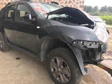Renault Duster 2.0 Intens At Desarmo Por Partes