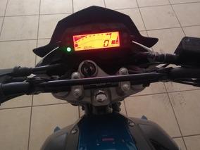 Yamaha Fz.2.0