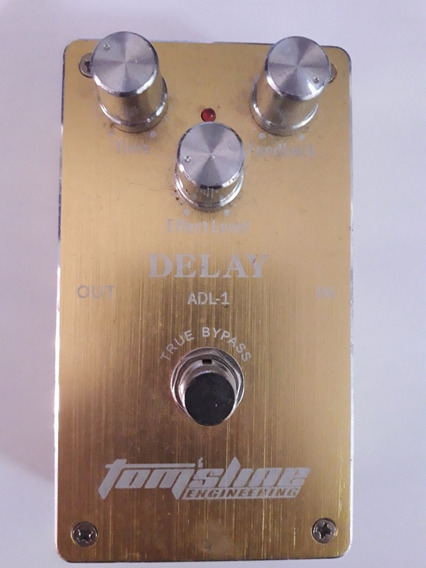 Pedal Delay Adl1