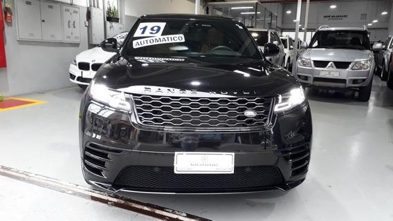 Land Rover Range Rover Velar 2019 2.0 R-dynamic Se Si4 5p