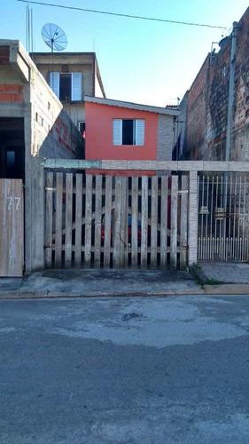 Imagem 1 de 1 de Casa Com 2 Dorms, Jardim Bom Jesus, Pirapora Do Bom Jesus - R$ 110.000,00, 0m² - Codigo: 234617 - V234617