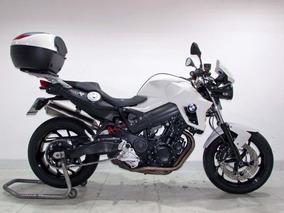 Bmw - F 800 R - 2012 Branca