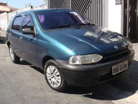 Fiat Palio 1.0 Young 5p Gasolina Com Som E Trava Multilock