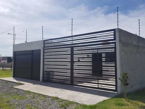 Casa En Renta Tren De Auxilio, Emilio Sánchez Piedras