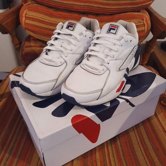 Zapatillas Fila Mindblower 11us