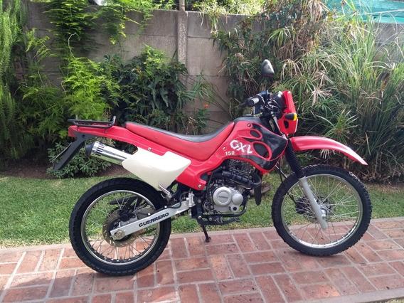 Guerrero Gxl150