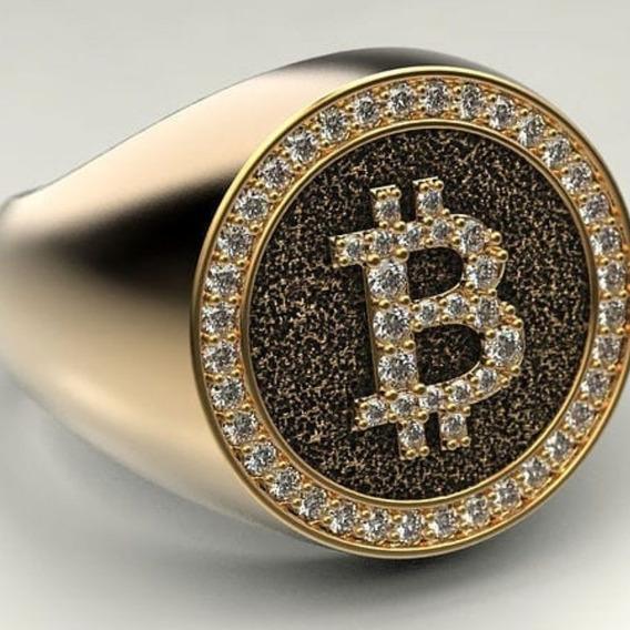 Anel Bitcoin