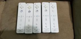 Controle Original Nintendo Wii Com Motion Plus. Valor De 1.