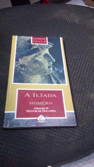 A Ilíada - Homero
