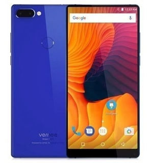Smartphone Vernee Mix 2 4g Phablet 4gb Ram Octa Core