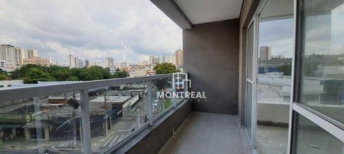 Sala À Venda, 35 M² Por R$ 282.000,00 - Centro - Guarulhos/sp - Sa0053