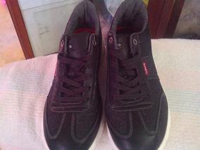 Zapatos Deportivos Levis Originales