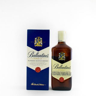 Whisky Ballantines Finest 750 Ml.
