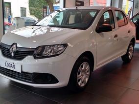 Renault Logan 1.6 Nafta 0km Concesionario Oficial Oportun Hc