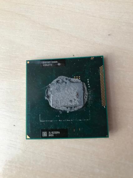 Processador Notebook Intel Core I3-2350m Sr0dn
