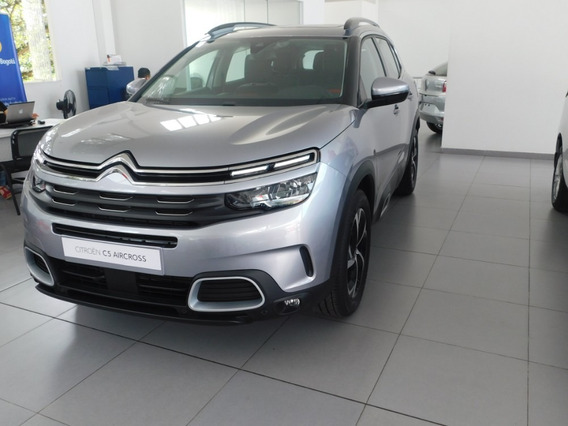 Citroen C5 Aircross Feel 4x2 Mt 1.6 Modelo 2020