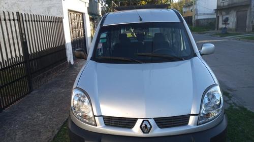 Imagen 1 de 7 de Renault Kangoo 1.6 2 Ath Plus Da Aa Cd Pk Lc 2010