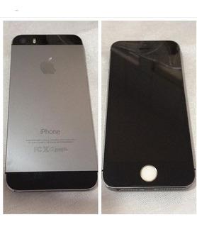 iPhone 5s 16 Gigas