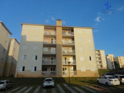 Apartamento À Venda, Condomínio Residencial Vila Ventura , Valinhos. - Ap0531