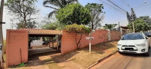 Imagem 1 de 10 de Chácara À Venda, 850 M² Por R$ 645.000,00 - Balneario Tropical - Paulínia/sp - Ch0029