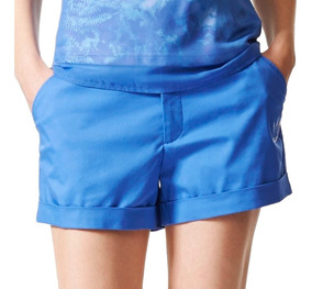 Short Atletico Ocean Elements Mujer adidas Full Cf9970