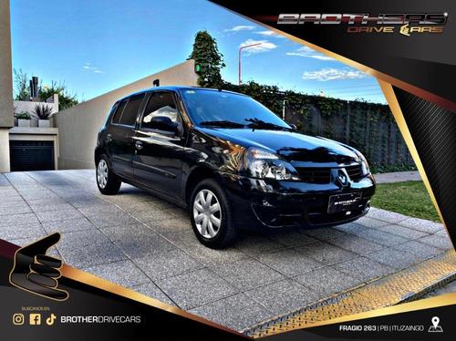 Renault Clio Confort Plus 5pts 2012