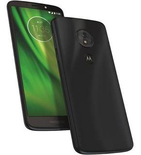 Motorola Moto G6 Play Pa9y0001br 32gb Indigo Tela 5.7 Câmer