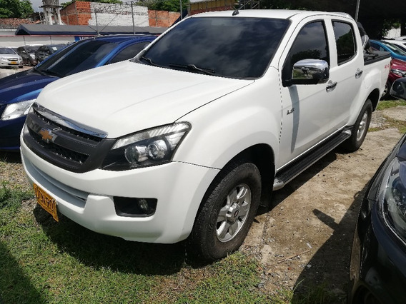 Chevrolet Dmax Cd Dsl 4x4 Full