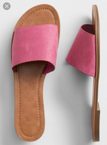 Sandalias Importadas Marca Gap Numero 39 - Nuevas