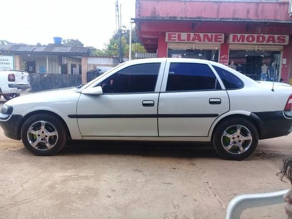 Chevrolet Vectra Gl Mpfi 2.0