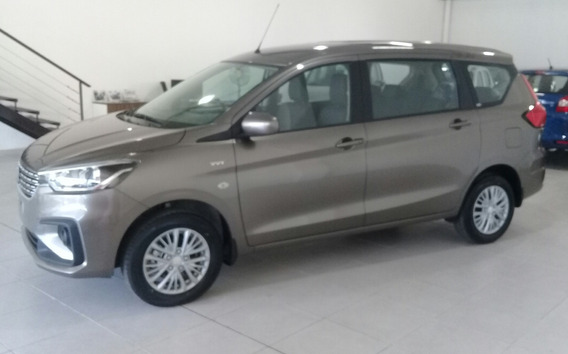 Suzuki Ertiga Gl 1.5 Manual Full 7 Plazas