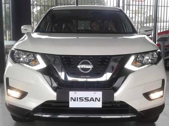 Halogenos Para Nissan X-trail 2017-2019 Instalación Incluida