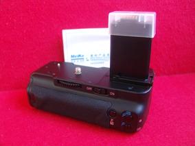 Canon - Battery Grip - Novo - 0km