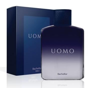 Perfume Masculino Uomo Bachellor 100ml