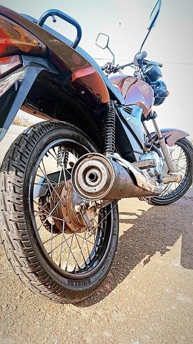 Imagem 1 de 8 de Honda Esdi