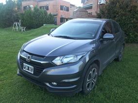 Honda Hr-v 1.8 Lx 2wd Cvt Automatica 2015 Accesorios Regalo