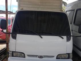 Caminhão Kia Bongo K2700