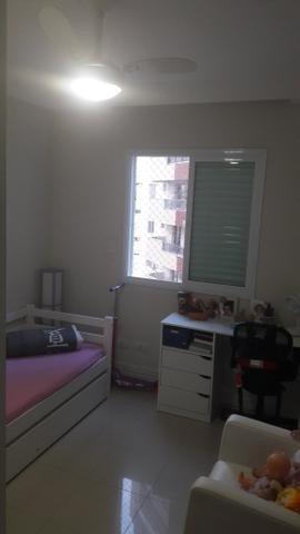 Apartamento 3 Quartos Sao Jose Dos Campos - Sp - Jardim Aquarius - A-431