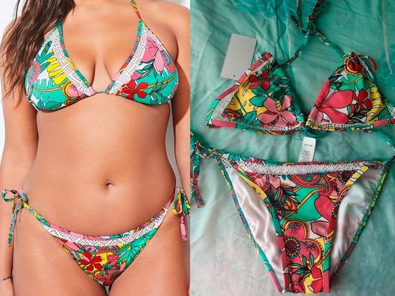Bikini Marca Swimsuitsforall