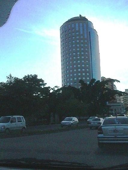 Alquilo Oficina Amoblada Torre Bod Valencia Carabobo
