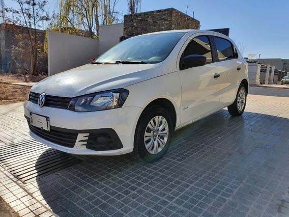 Volkswagen Gol Trend 1.6 Msi 5ptas.