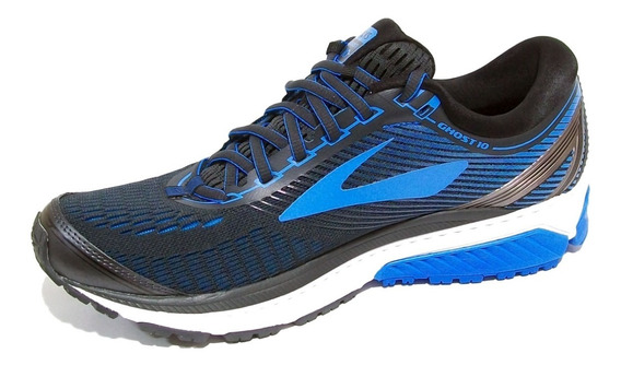 Zapatillas Hombre Brooks Ghost 10 Running Adn Biomogo Gym