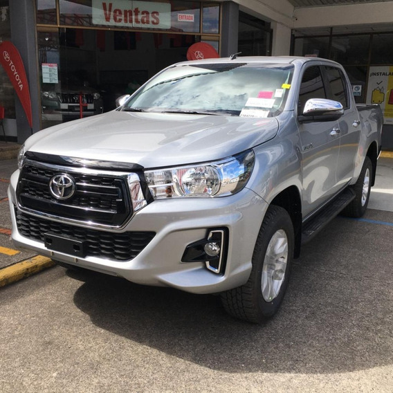 Toyota Hilux 2.8 At 2020